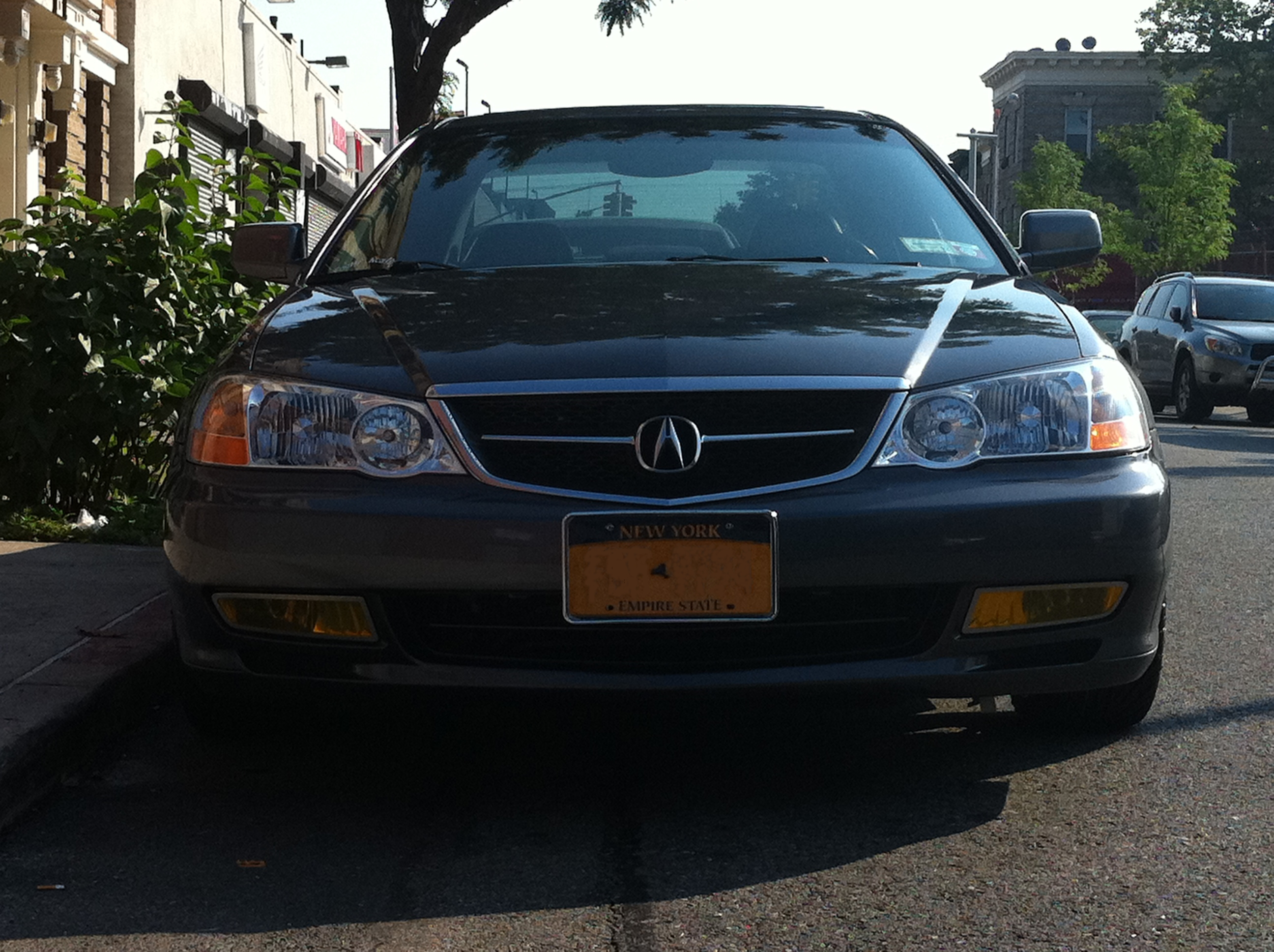 Another Gamble_33 2003 Acura TL post... - 15163305