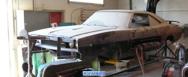 Another dodgechargerfan 1968 Dodge Charger post... - 15163374