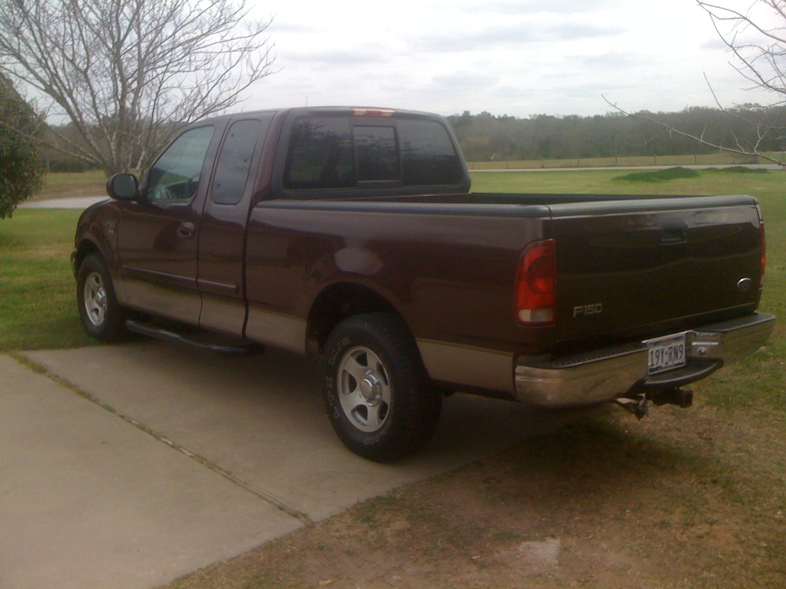 Another CodyStritz 2001 Ford F150 Super Cab post... - 15161641