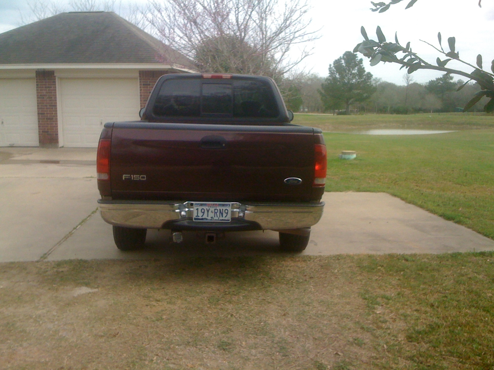 Another CodyStritz 2001 Ford F150 Super Cab post... - 15161642