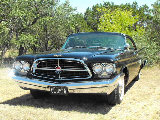 Another StillOutThere 1960 Chrysler 300 post... - 17332231