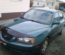 Another Maypep_Necro 2004 Hyundai Elantra post... - 15164392