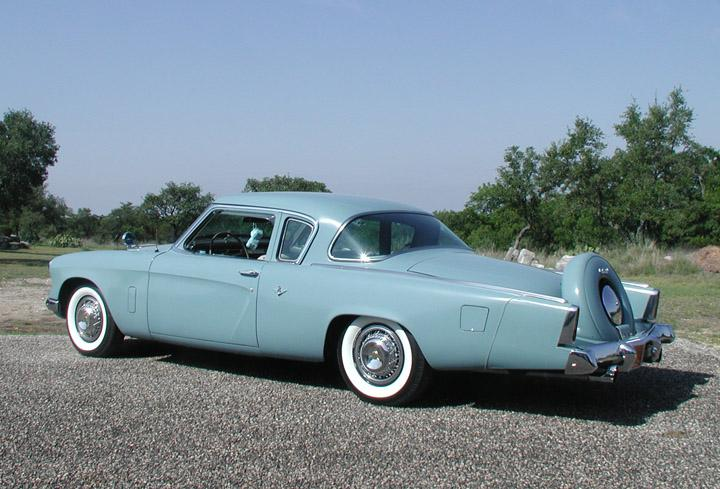 Another StillOutThere 1953 Studebaker Commander post... - 15164393