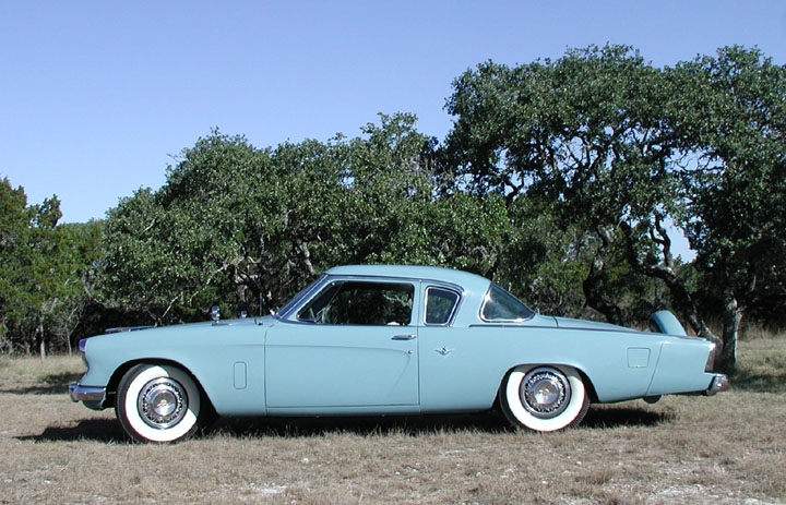 Another StillOutThere 1953 Studebaker Commander post... - 15164394