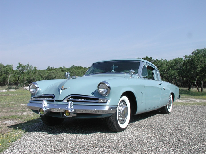 Another StillOutThere 1953 Studebaker Commander post... - 15164395