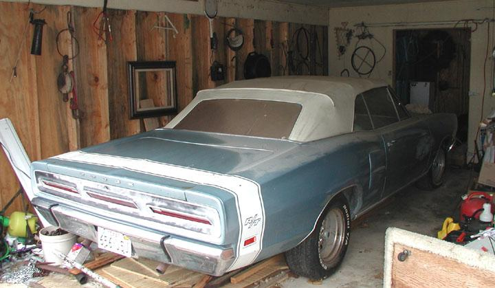 Another StillOutThere 1969 Dodge Coronet post... - 15164407