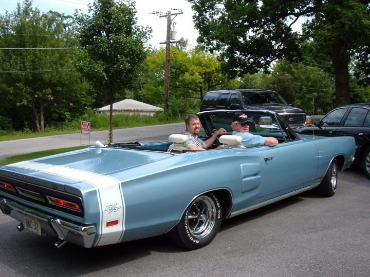 Another StillOutThere 1969 Dodge Coronet post... - 15164408