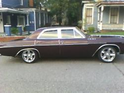 PrymeTyme1 1967 Buick Special