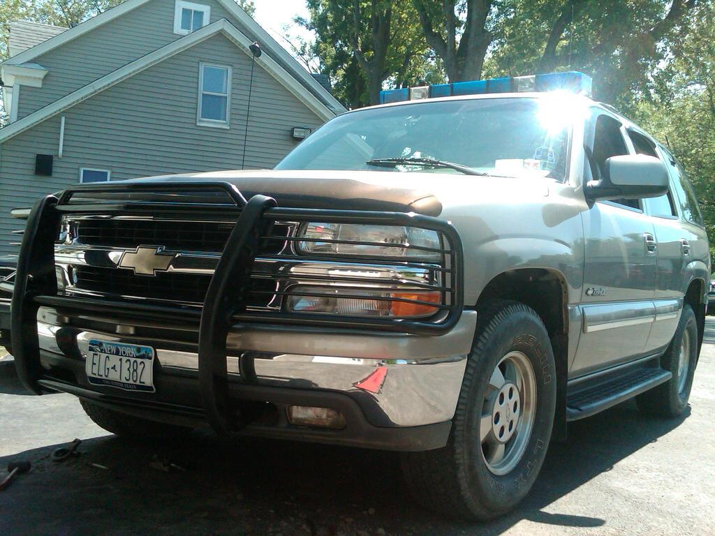 Another FF00TAHOE 2000 Chevrolet Tahoe (New) post... - 15165013