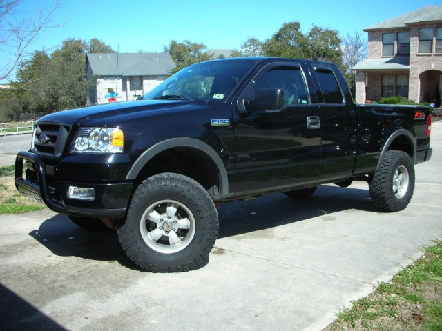 2004 ford f 150 mods. Black Bedroom Furniture Sets. Home Design Ideas