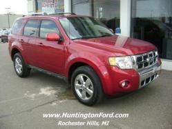 dorin83 2009 Ford Escape