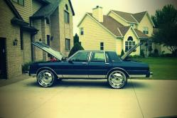 michael0s 1990 Chevrolet Caprice Classic