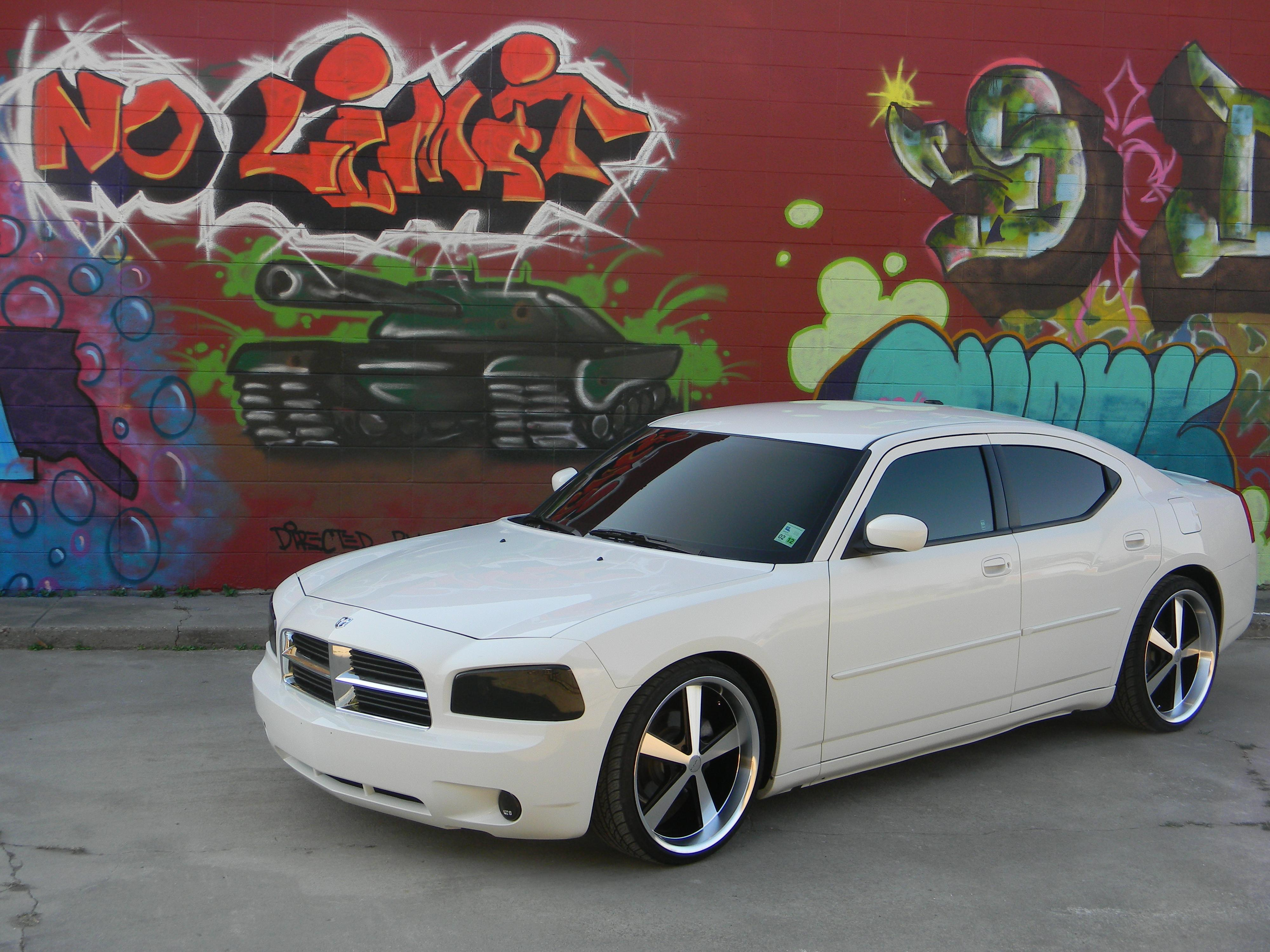 Smith2010's 2010 Dodge Charger
