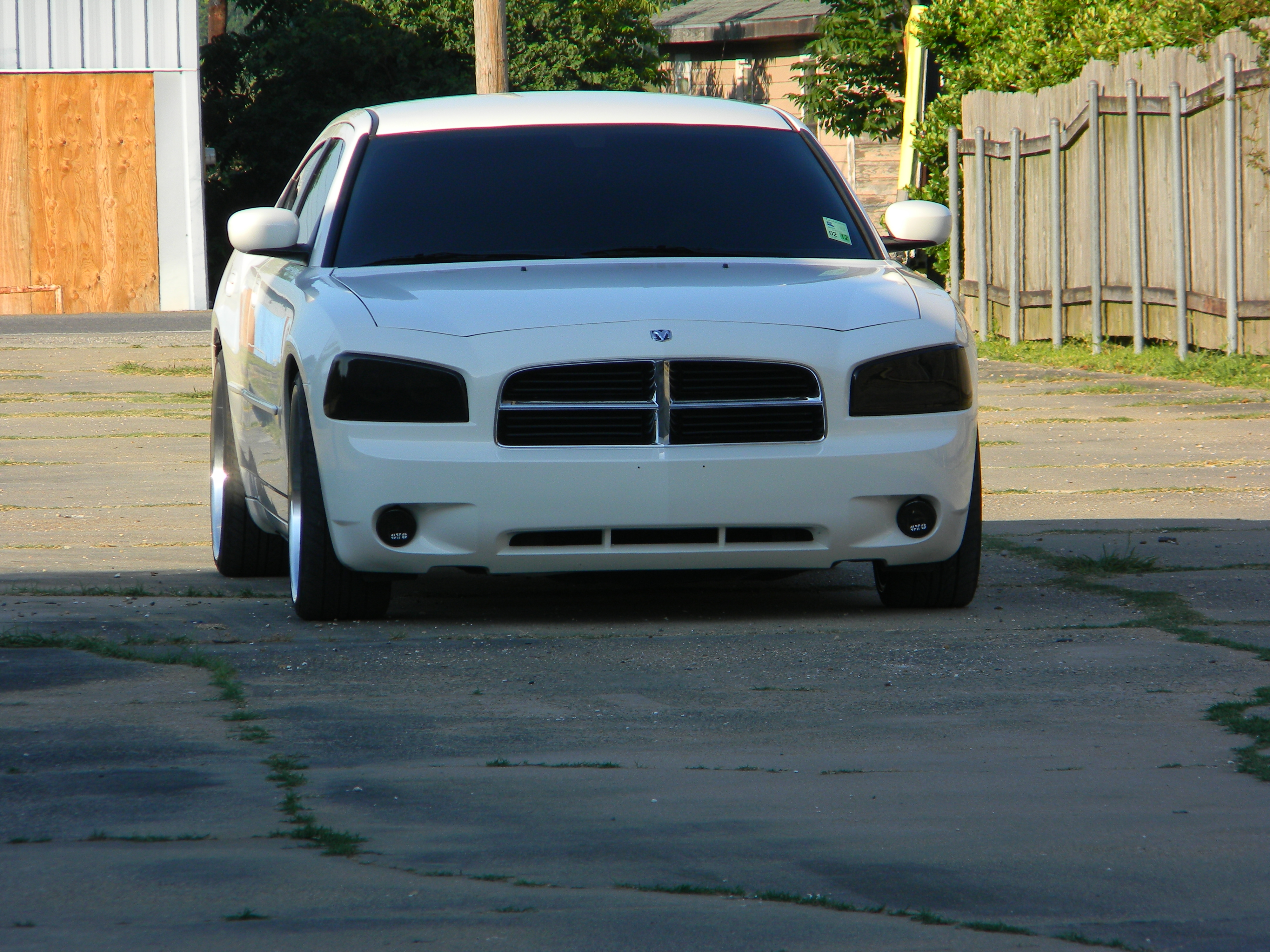 Smith2010 2010 Dodge Charger 15166370