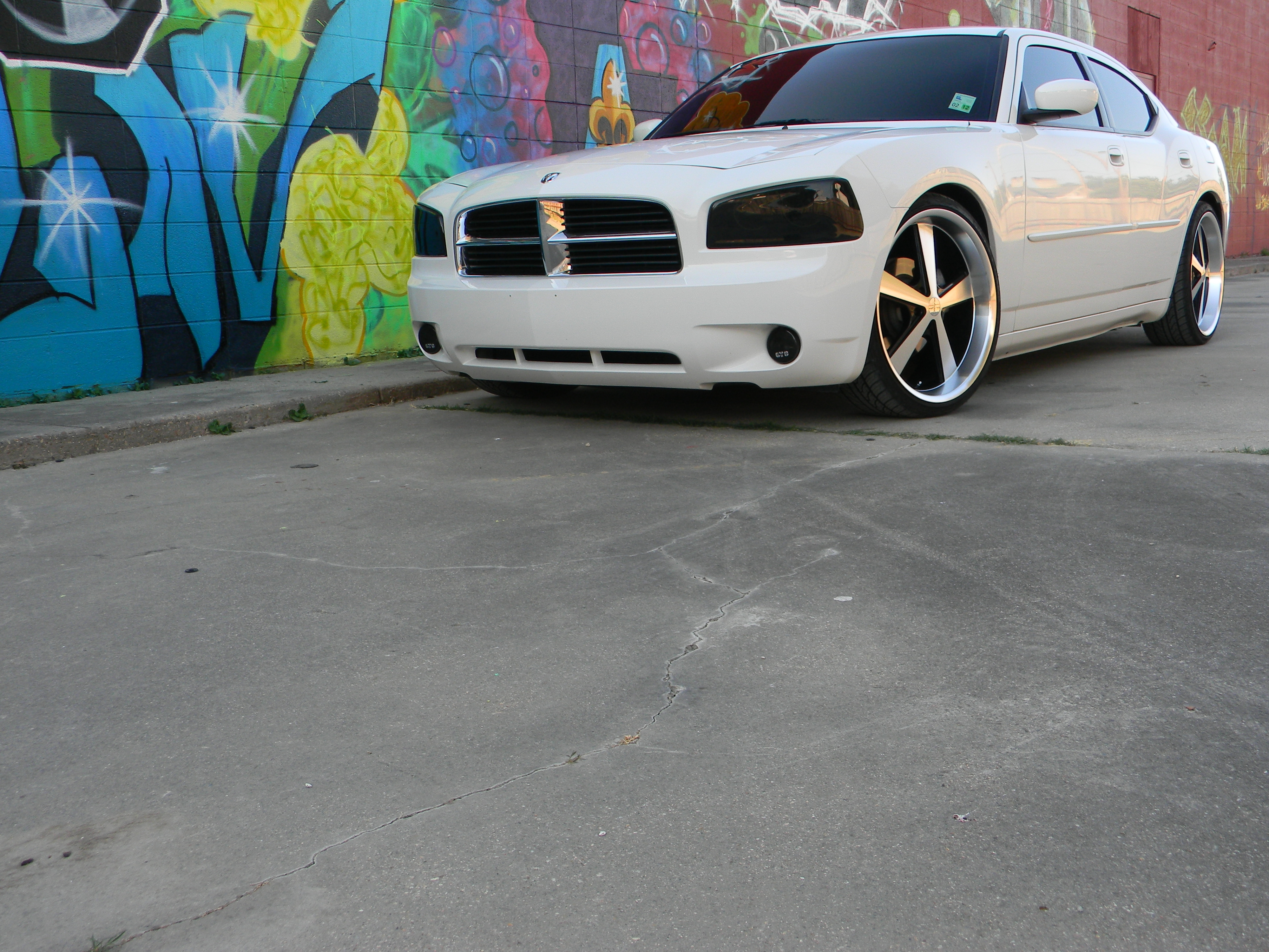 Smith2010 2010 Dodge Charger 15166373