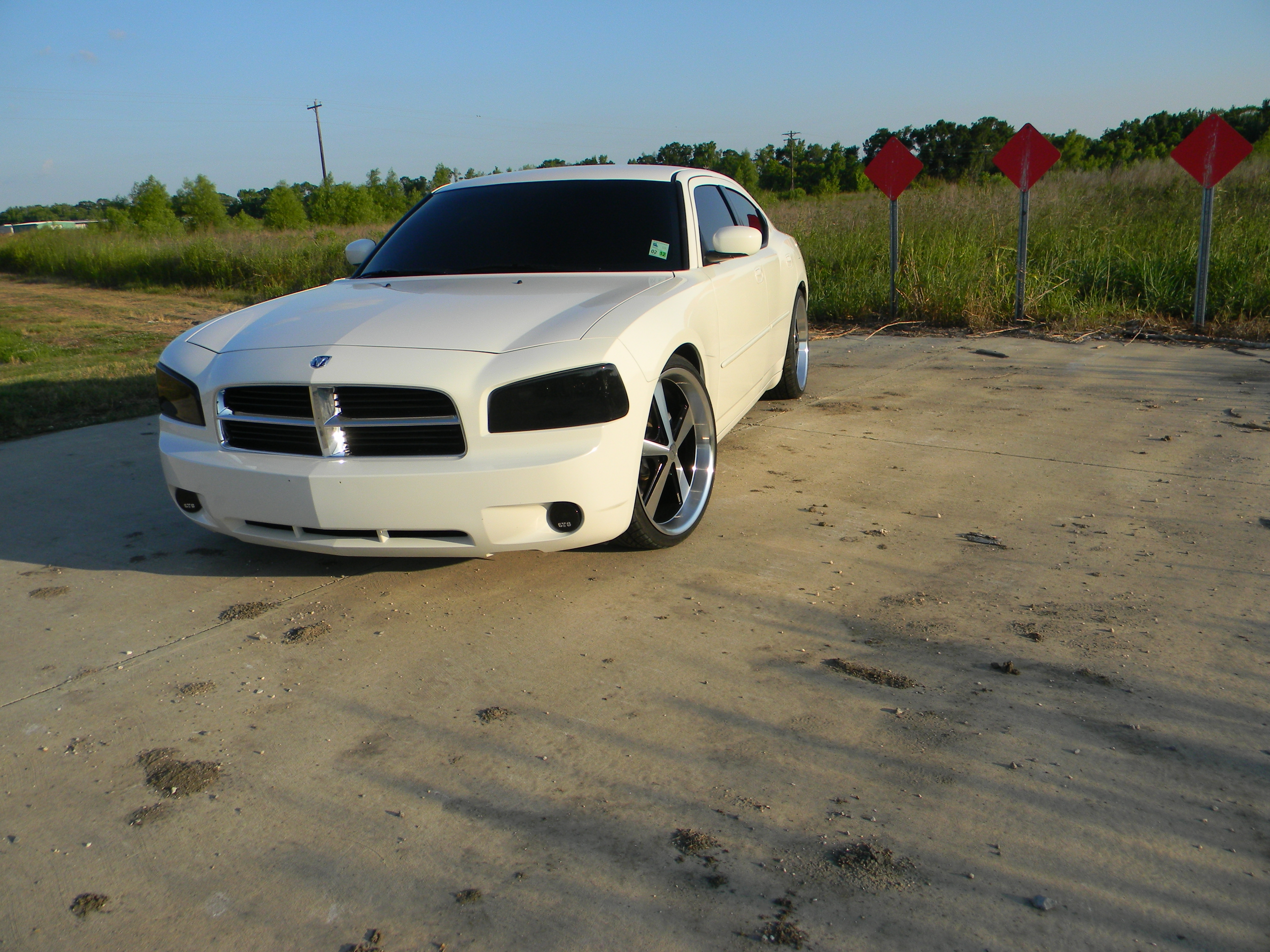 Smith2010 2010 Dodge Charger 15166374