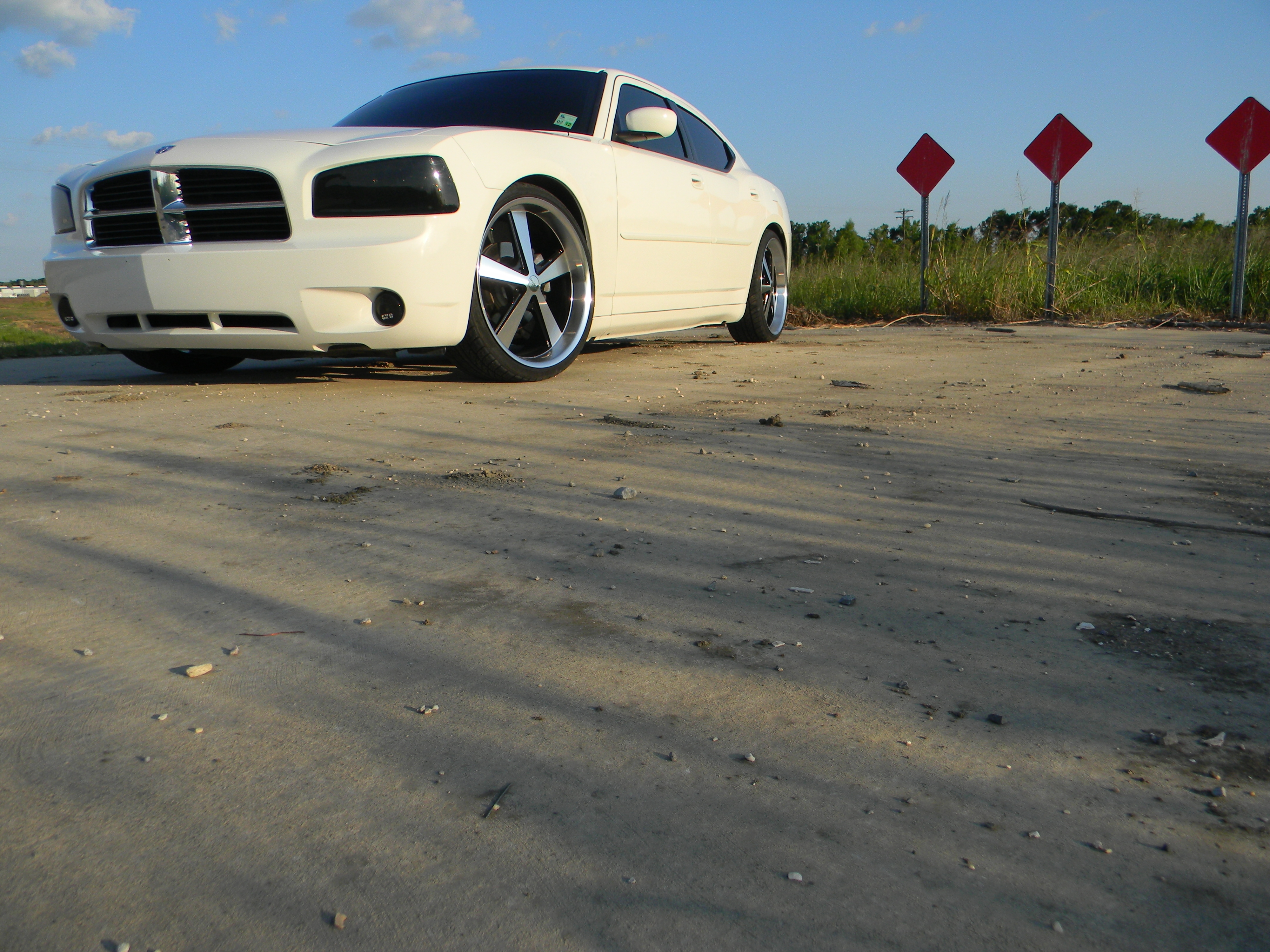 Smith2010 2010 Dodge Charger 15166375