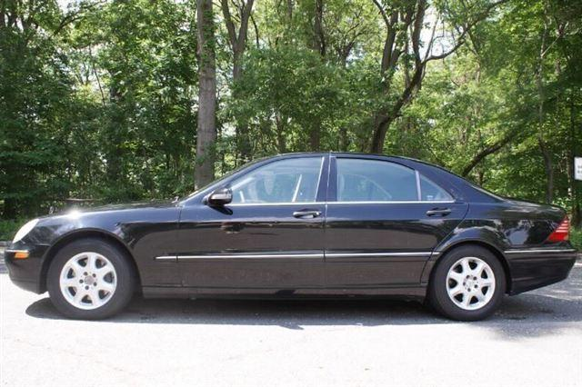 Jaydorsey 2001 mercedes benz s classs500 sedan 4d specs for 2001 mercedes benz s500 specs