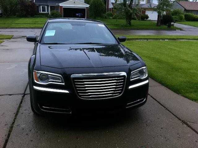 Another blackan3 2011 Chrysler 300 post... - 15166480