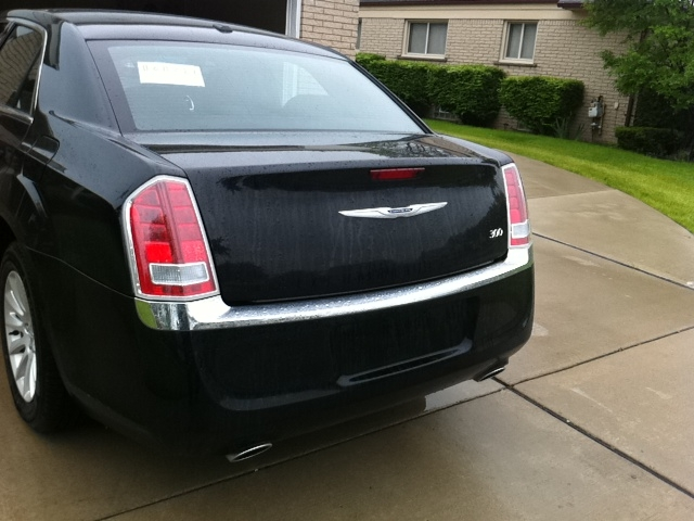 Another blackan3 2011 Chrysler 300 post... - 15166482