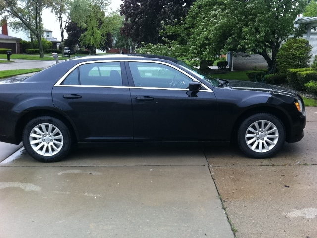 Another blackan3 2011 Chrysler 300 post... - 15166483