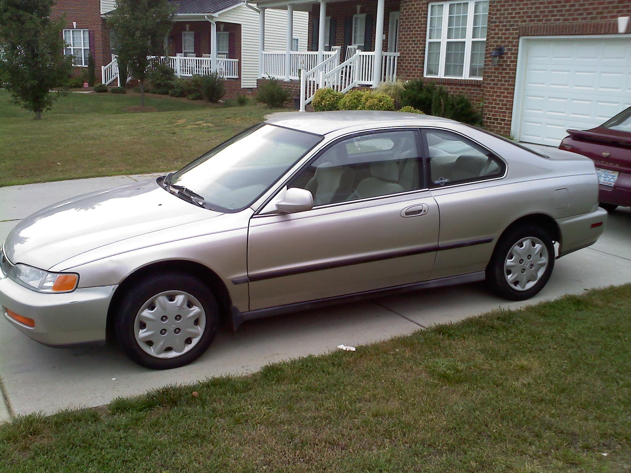 Kickfli12 1997 Honda Accordlx Coupe 2d Specs Photos Modification Info At Cardomain