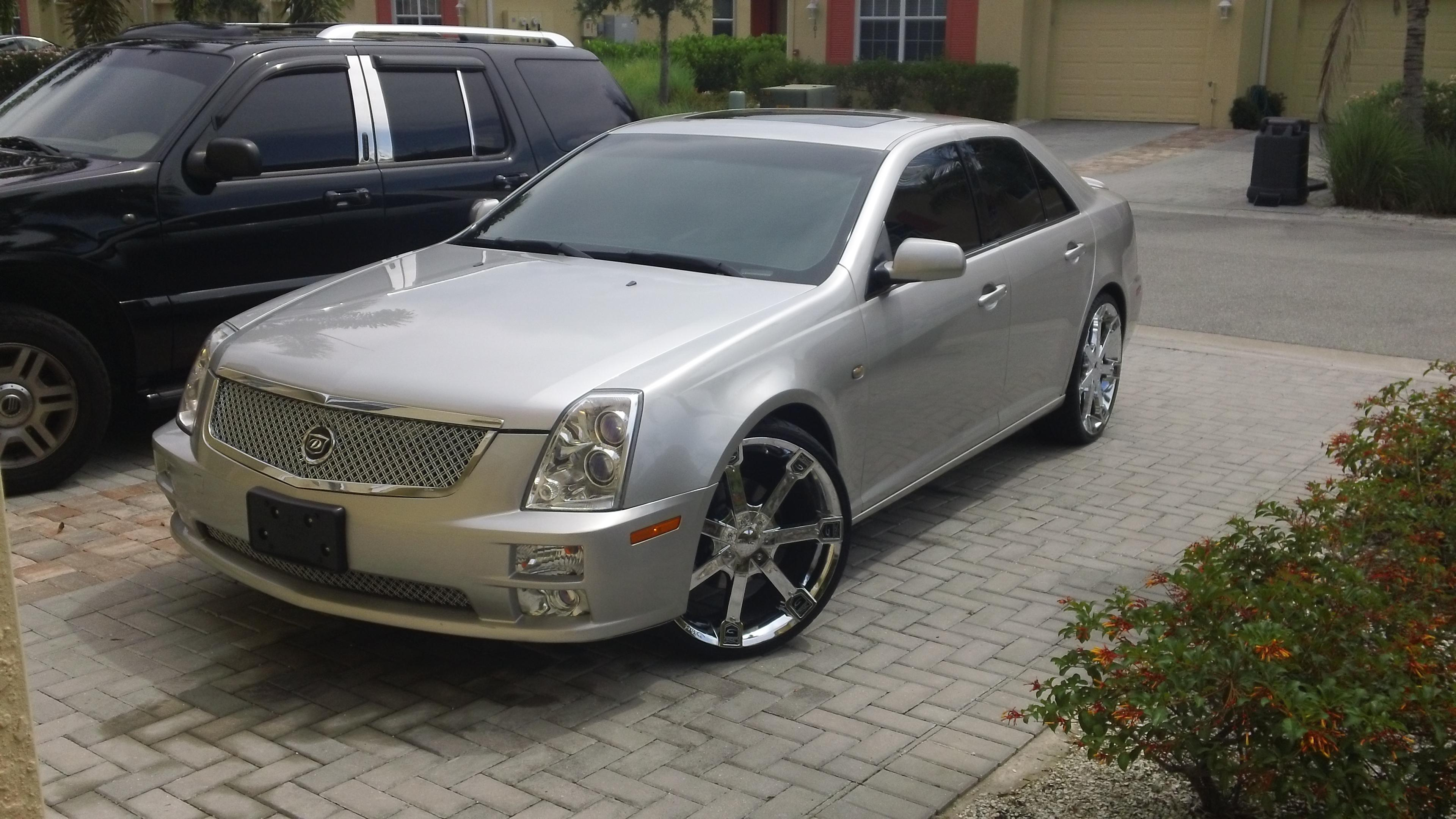 cars img rhd for sts sls low ultra cadillac seville sale mileage