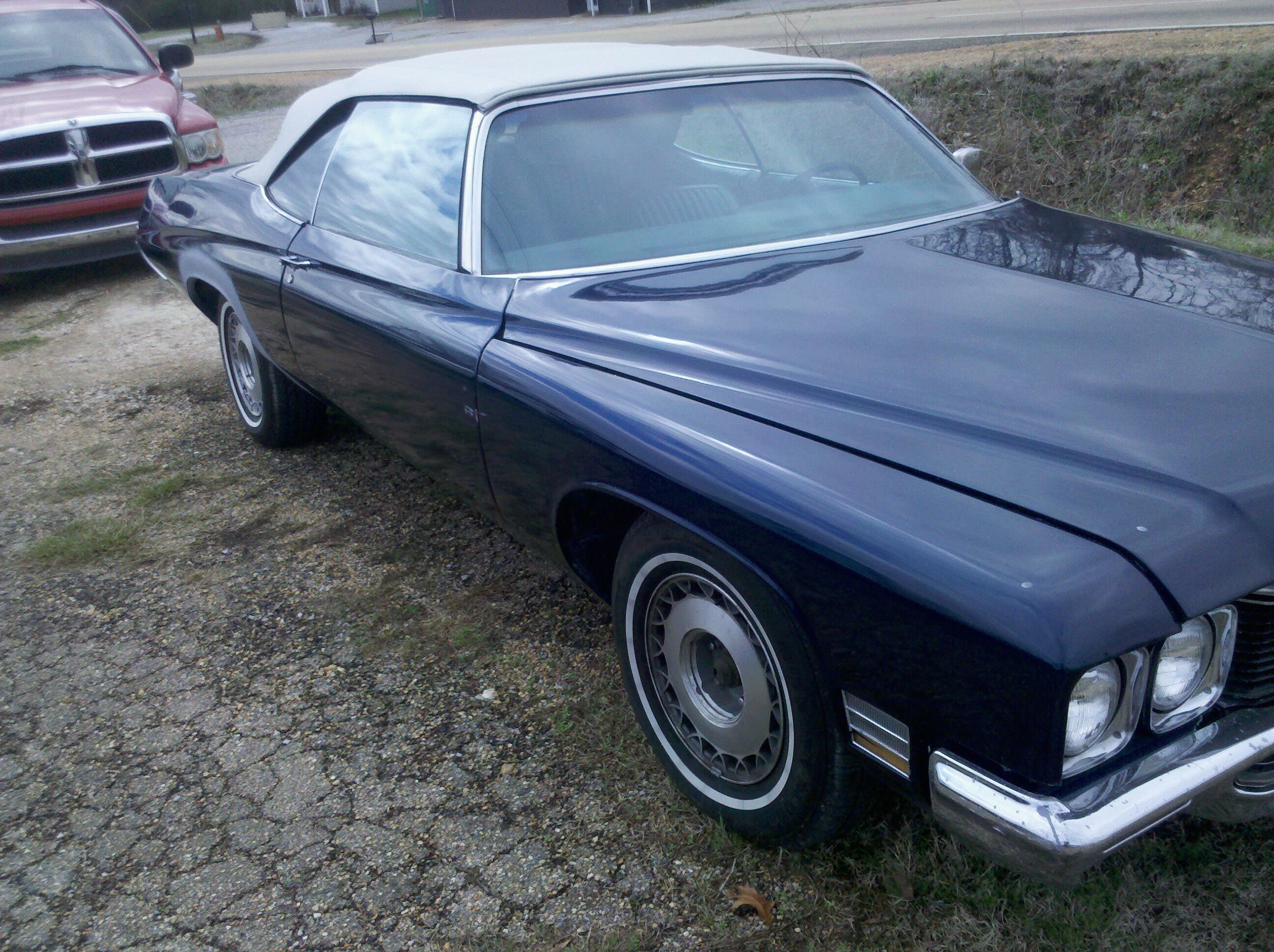 chevy_classic74's 1971 Buick LeSabre