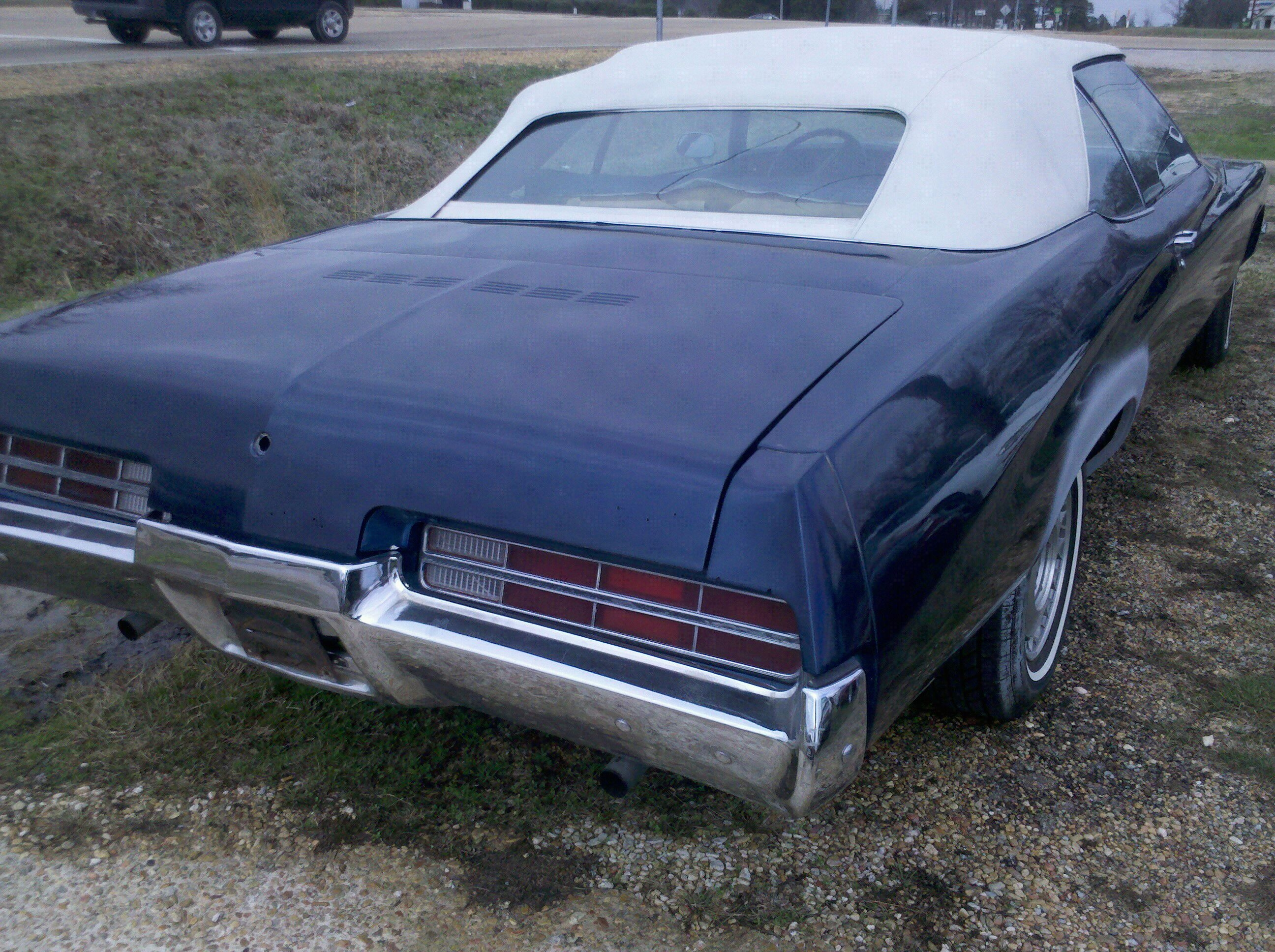 chevy_classic74 1971 Buick LeSabre 15318801