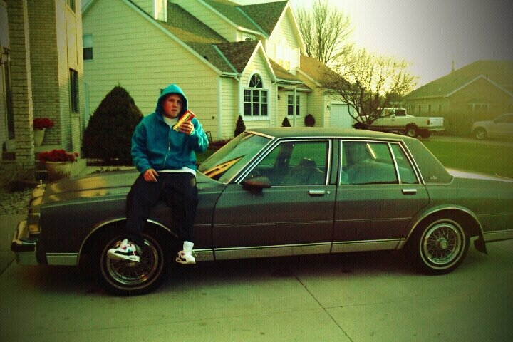 Another michael0 1989 Chevrolet Caprice Classic post... - 15167372