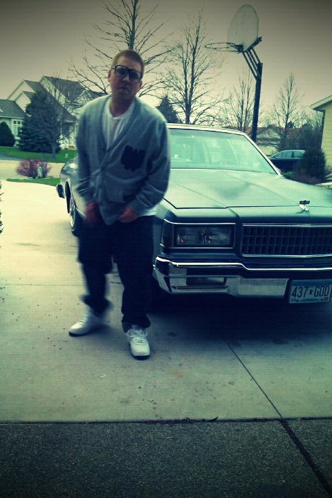Another michael0 1989 Chevrolet Caprice Classic post... - 15167374