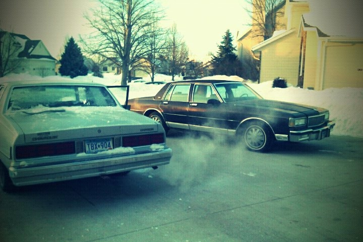Another michael0 1988 Chevrolet Caprice post... - 15167378