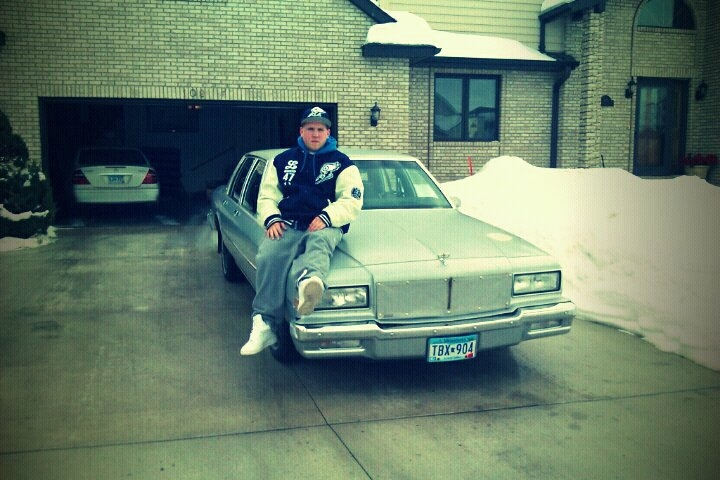 Another michael0 1988 Chevrolet Caprice post... - 15167380