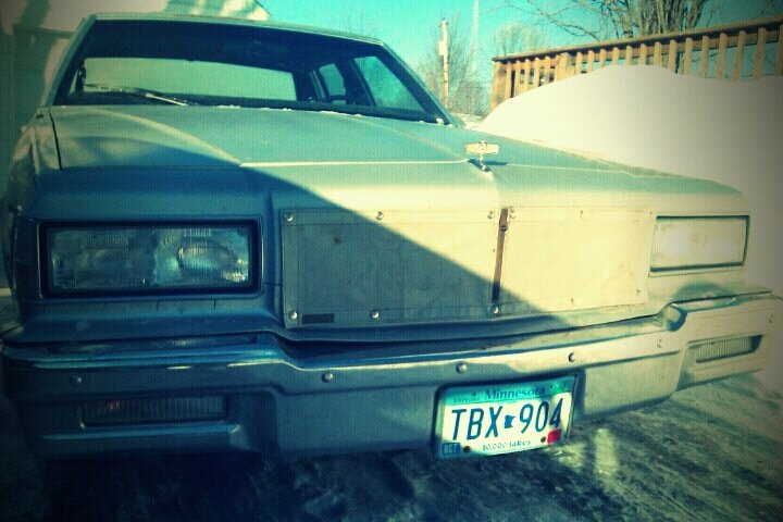Another michael0 1988 Chevrolet Caprice post... - 15167383