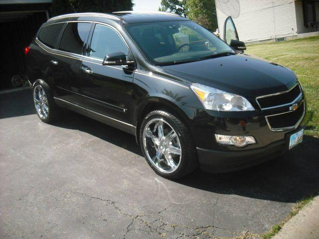 Another 2traversefamily 2010 Chevrolet Traverse post... - 15168885
