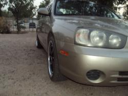 superelantra2004s 2004 Hyundai Elantra