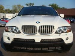 masabos 2006 BMW X5