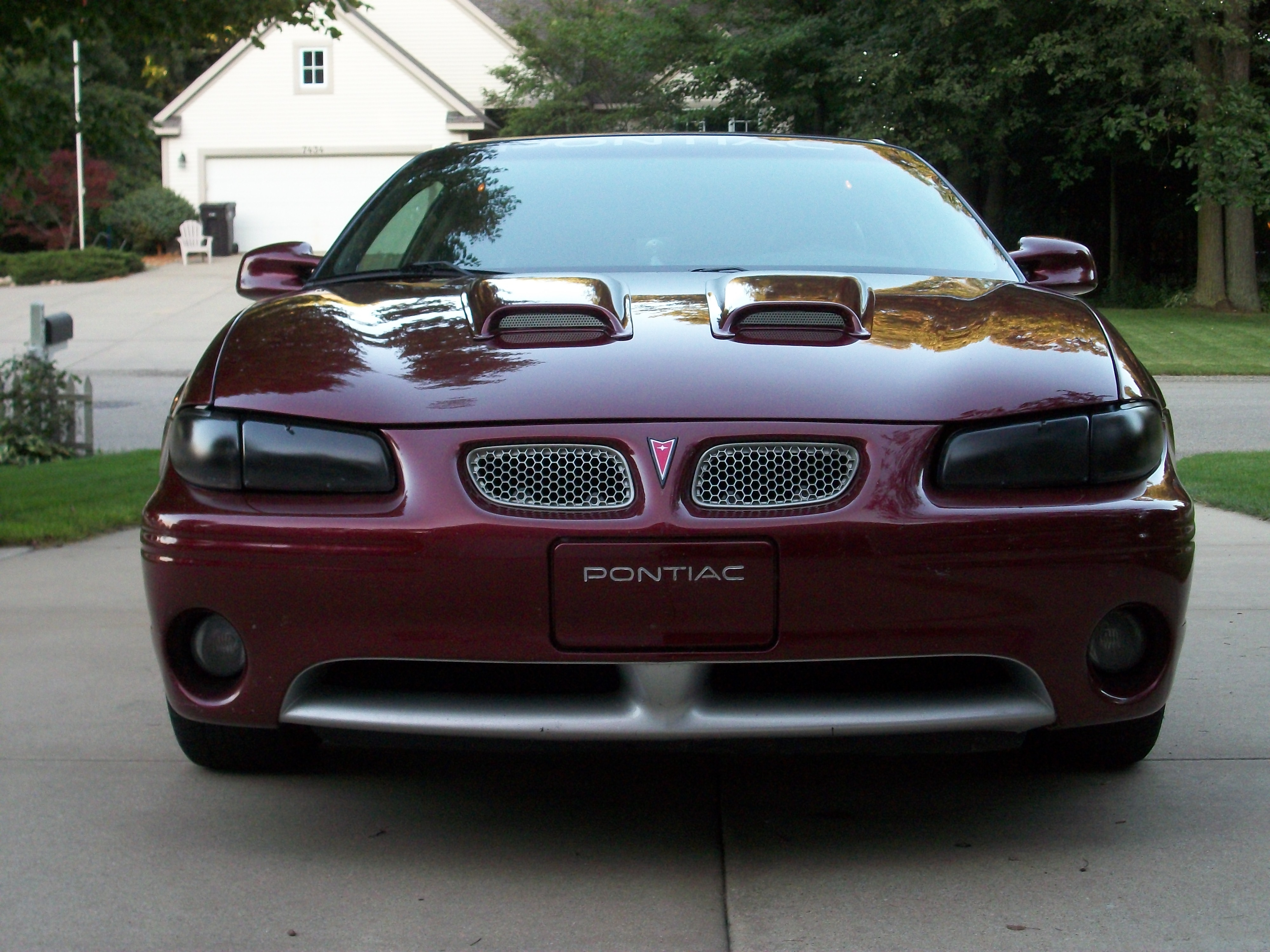 2002 grandprix 2002 pontiac grand prixgt coupe 2d specs. Black Bedroom Furniture Sets. Home Design Ideas