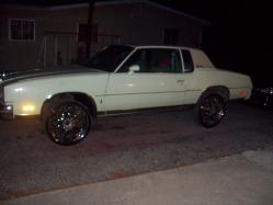 cutdawgcominsoon 1979 Oldsmobile Cutlass Brougham