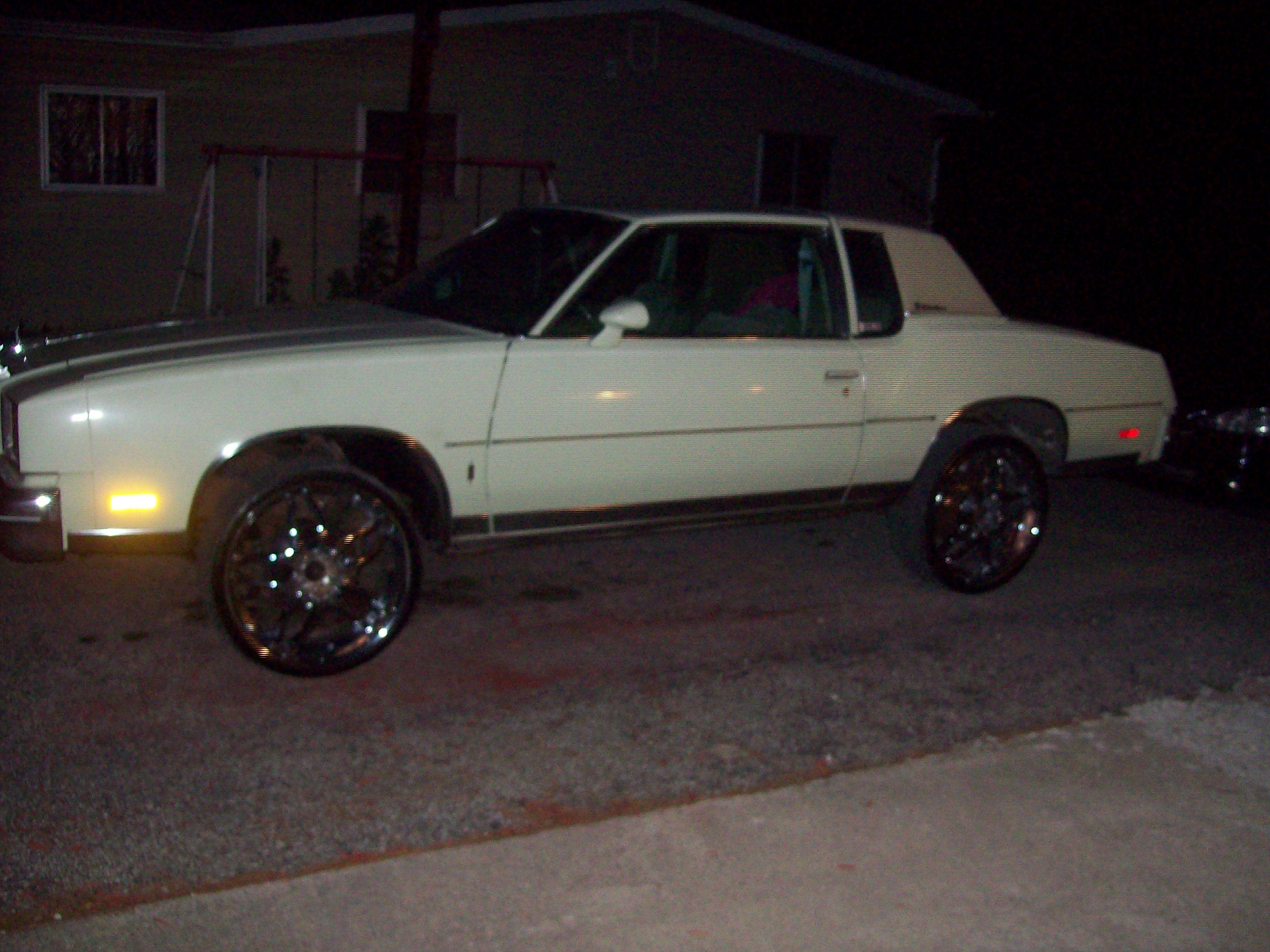 Another cutdawgcominsoon 1979 Oldsmobile Cutlass Brougham post... - 15169638