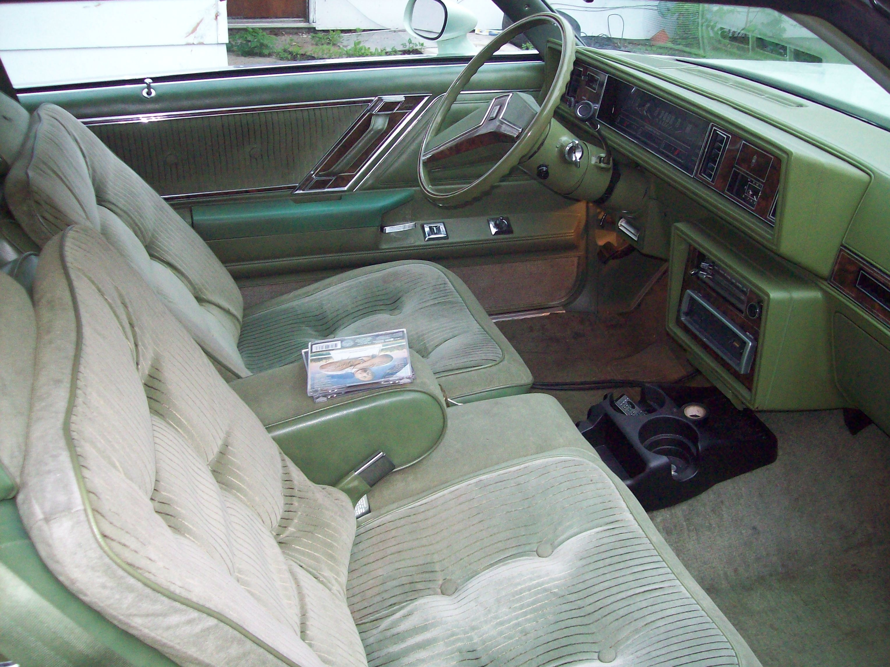 Another cutdawgcominsoon 1979 Oldsmobile Cutlass Brougham post... - 15169642
