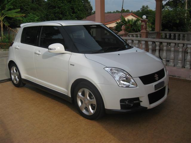 jgg9776 2011 Suzuki Swift