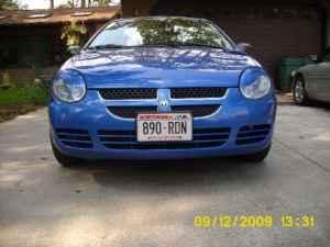 Another n204mk 2004 Dodge Neon post... - 15168305