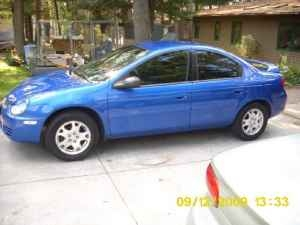 Another n204mk 2004 Dodge Neon post... - 15168372