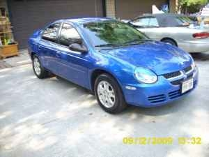 Another n204mk 2004 Dodge Neon post... - 15168373