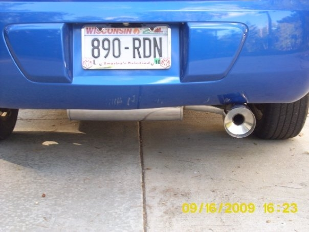 Another n204mk 2004 Dodge Neon post... - 15168375