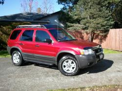 2003 Ford Escape