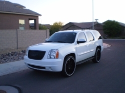 BOSSD_UP_ON_6Ss 2008 GMC Yukon