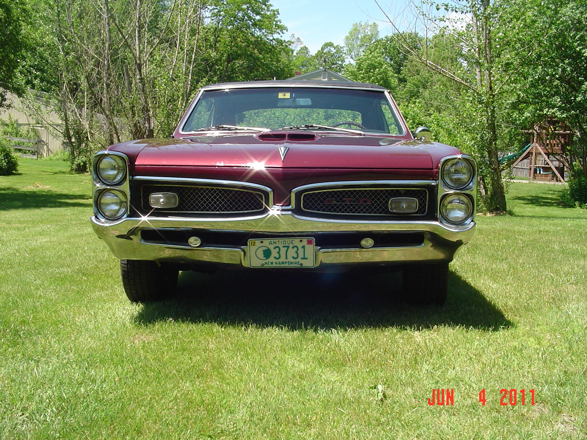 oilman 1967 Pontiac GTO Specs, Photos, Modification Info at CarDomain
