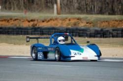 motomoron 1999 Radical SR4 Clubsport